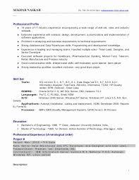 Excellent Teradata Etl Developer Resume Resume Design Interesting Teradata Etl Developer Resume