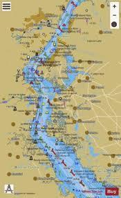 Delaware River Tide Chart Delaware River Smyrna River To Wilmington Marine Chart