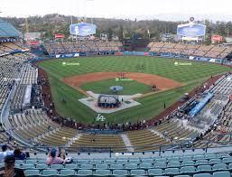 Dodger Stadium Reserve 2 Seat Views Seatgeek