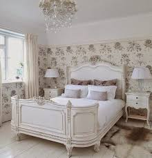 Vintage inspired bedroom furniture Bed Pinterest 18 Impressive French Style Bedrooms That No One Can Resist