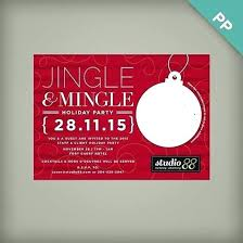 Downloadable Christmas Party Invitations Templates Free Fascinating Holiday Party Email Invitation Template Chaseeventsco