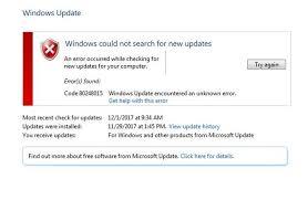 How To Update Windows 7 Windows Update Is Broken For Some Windows 7 Users Zdnet