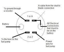 porsche alternator wiring diagram wiring diagram al alternator trouble wiring or ground pelican parts
