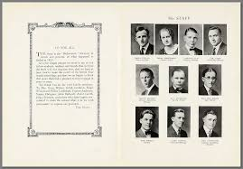 bua-1925 5 - Bethel Yearbooks - CLIC Digital Collections