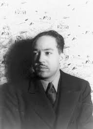 my idol was langston hughes the poet the renaissance and their  langston hughes 1936 photographed by carl van vechten his patron and friend courtesy of the collections of the library of congress