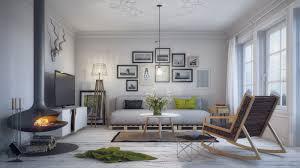 Decorating Interior Design Scandinavian