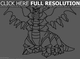 Coloring Pages Pokemon Legendary Coloring Pages Free Mega
