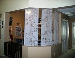 Divider, Enchanting Ceiling Room Dividers Ceiling Track Room Divider Kits  Privacy Curtains Room Dividers:
