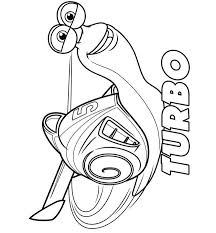 Small Picture Kids n funcom 44 coloring pages of Turbo Pixar