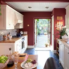 country kitchen painting ideas. Perfect Ideas Red Country Kitchen  Colour Ideas Colour Design PHOTO  GALLERY Inside Country Kitchen Painting Ideas L