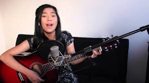 Adele - Hello (Cover) by Maria Aragon - YouTube