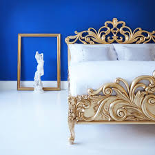Brand New French Bed By The