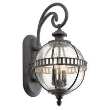 Victorian Style Outside Lights