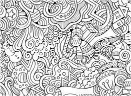 Stress Relief Coloring Pages Animals Adult Fresh Of Di Jadoxuvaletop