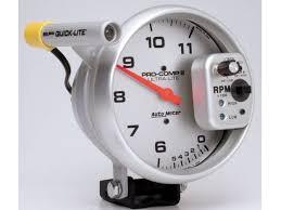 autometer pedestal mount tachometers tach gauges auto meter autometer pedestal mount tachometers