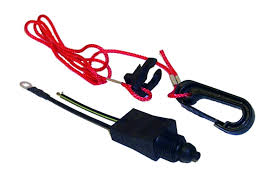 omc inboard engine parts kill switch and lanyard replaces omc 585134