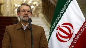 Imagini pentru Ali Larijani