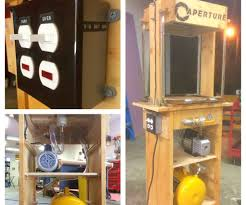 building a small format vacuumformer from an old toaster oven 14 steps with pictures