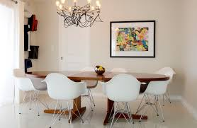 Small Picture Mid Century Modern Dining Room Ideas House Design Ideas