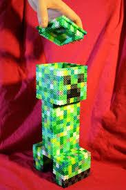 17 best ideas about minecraft beads hama beads more minecraft perler art