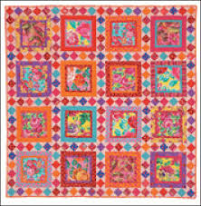 Mexican Party Quilt | Quilt - Mexican themes | Pinterest ... & Mexican Party Quilt Adamdwight.com