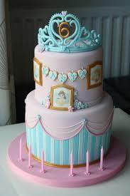 Best 25 Disney princess birthday cakes ideas on Pinterest