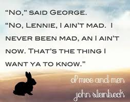 Quotes About Male Friendship Mice Of Men Quotes New Friendship Quotes In Mice and Me Mice and Men 71