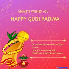 Happy Gudi Padwa 2019 Wishes Marathi New Year Quotes Images