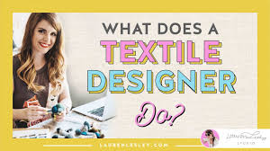 How To Be A Freelance Textile Designer Freelance Textile Designer Archives Ijiradb