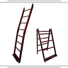 Cabernet LadderRack - Solid Wood Quilt Ladder Display Rack & Cabernet LadderRack Quilt Display Ladder- 7 Rung Model Adamdwight.com