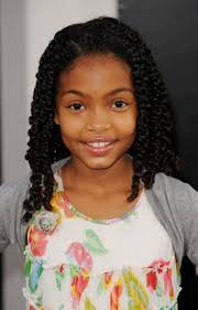 Braids For Little Black Girl Hair Style Little Black Girl Hairstyles 30 Stunning Kids Hairstyles 1209 by wearticles.com