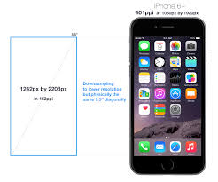 iphone 6 screen size inches the curious case of iphone 6 1080p display we are appcepted medium