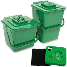 kitchen compost bucket kitchen compost bins australia