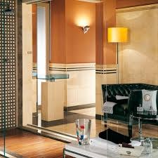 Innenraum Fliesen Badezimmer Boden Feinsteinzeug Palace