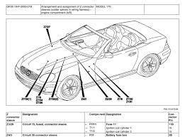 Mercedes Engine Wiring Harness