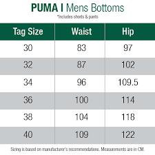 Puma Golf Jogger Peacoat