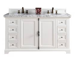 white double sink bathroom quot providence white double sink bathroom vanity soft close doors drawers