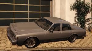 1985 Chevrolet Impala - GTA5-Mods.com