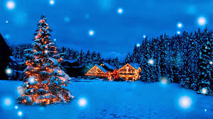 Christmas Scenes Free Downloads Christmas Desktop Wallpapers Free Download Group X Holiday