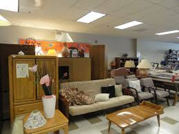 New Thrift Store fers Clothing Furniture and More
