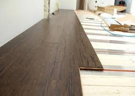 bamboo flooring installation simplir me