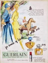 How to recognize GUERLAIN perfumes. - Raiders of the Lost Scent