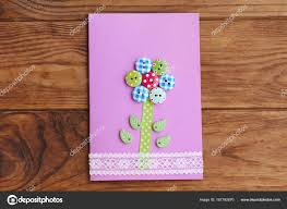 Homemade Greeting Card Design Creative Birthday Cards Ideas Homemade Greeting Card