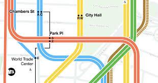 The metropolitan transportation authority is a public benefit corporation responsible for public transportation in the new york city metropo. Mta Live Subway Map