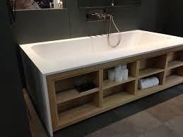 bathtub water storage with enchanting decorations