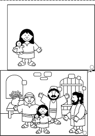 Holiday Coloring Pages » Elijah Bible Coloring Pages - Free ...
