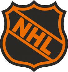 National Hockey League Logo, 1917-1938 - DetroitHockey.Net