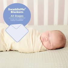 Swaddleme Original Swaddle 3 Pack Superstar Large