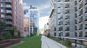 Ten23 Apartments In Chelsea 500 West 23rd Street Apartments Near Penn Station New York