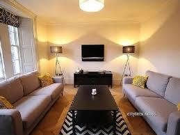 36 1F1 George Street New Town Edinburgh EH2 2LE  Property Living Room George Street Edinburgh